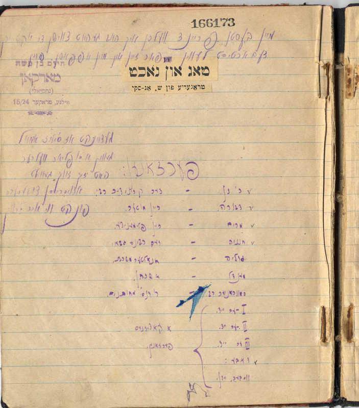 Tog un Nakht Yiddish MS106.jpg