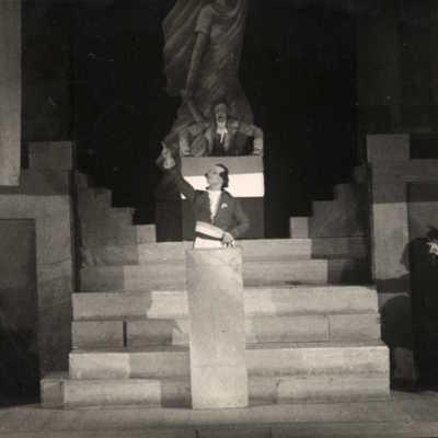 <em>Danton's Death</em>, George Büchner