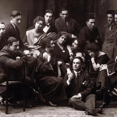 The Warsaw Yiddish Art Theater (Varshever Yidisher Kunst Teater, VYKT)
