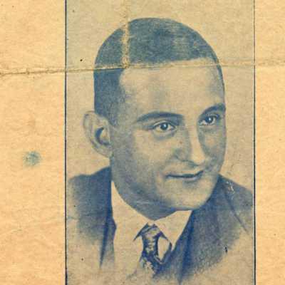 Zygmunt Turkow, 1896-1970